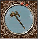 Wellow's Pickhammer