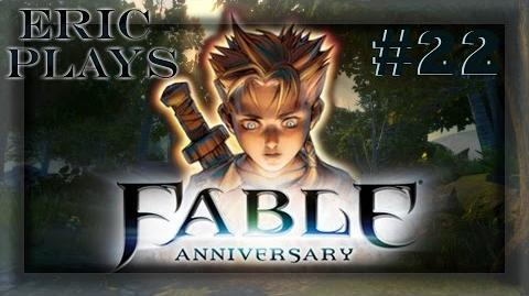Fable Anniversary 22 The Prophets of the Fire Heart