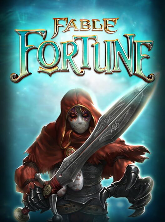 Fable Fortune | The Fable Wiki | FANDOM powered by Wikia