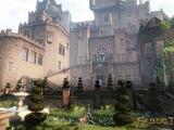 Bowerstone Castle
