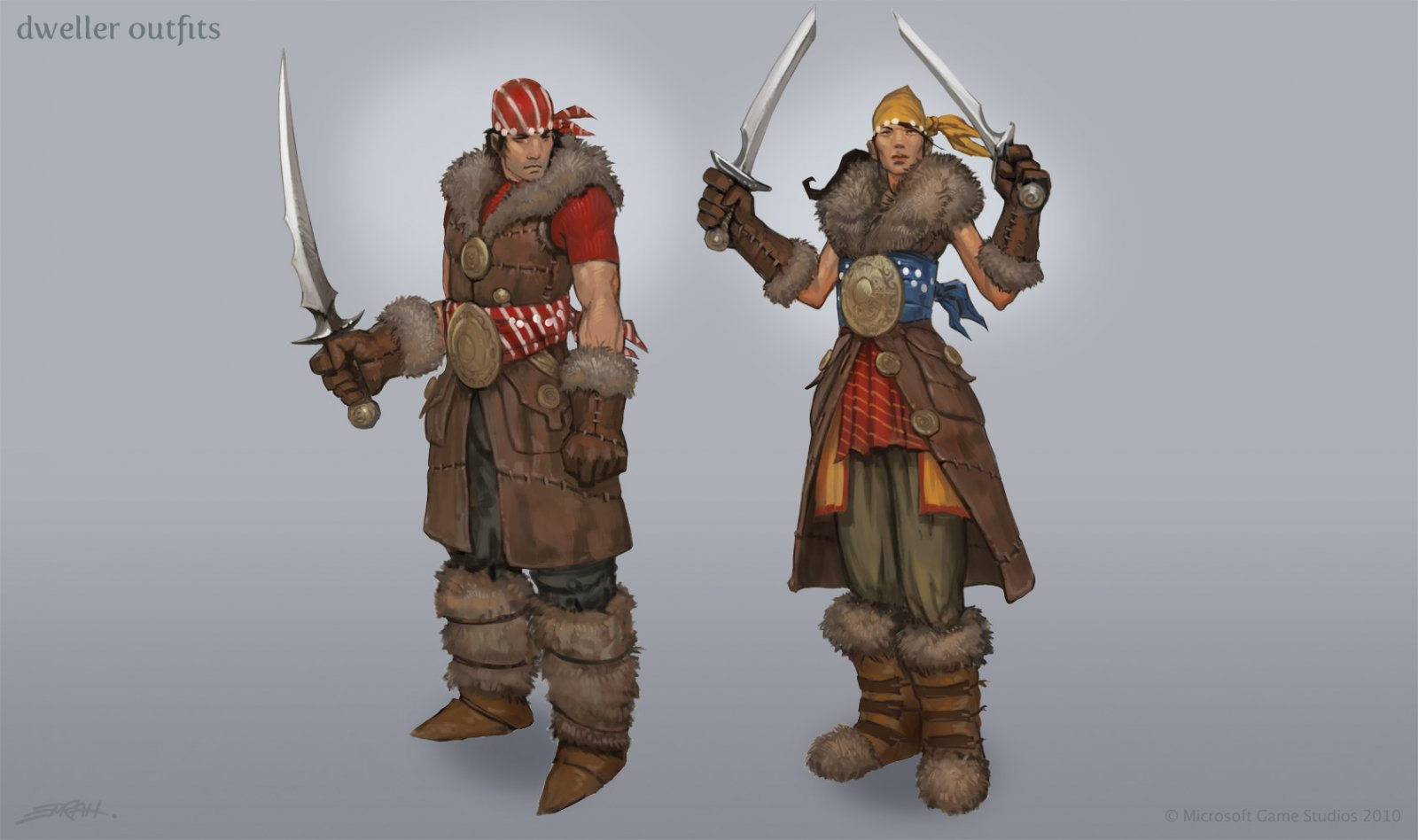 Fable 3 Soldier Outfit Related Keywords & Suggestions - Fable 3