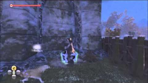 Fable II - All Silver Key Chest Locations