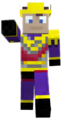 FH Hero King Minecraft.png