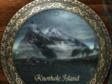 Knothole Island