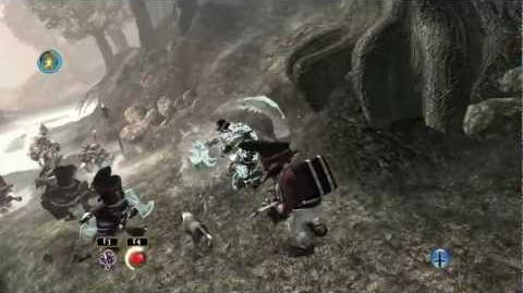 Fable III EPIC Flourish Montage