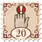 Stamp Demon Finger