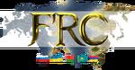 FRC logo wide