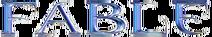 Fable 1 logo