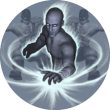 Surround Spell Emblem