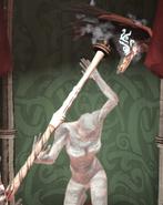 Scythe's Warhammer