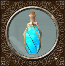 Ages of the Will Potion