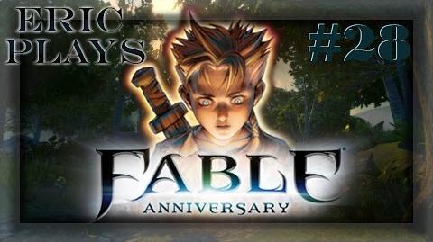 Fable Anniversary 28 Killing Briar Rose
