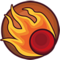 Anni Icon Fireball