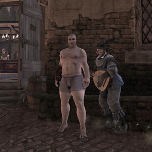 How to lose weight in fable 1