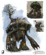 Journey-trolls