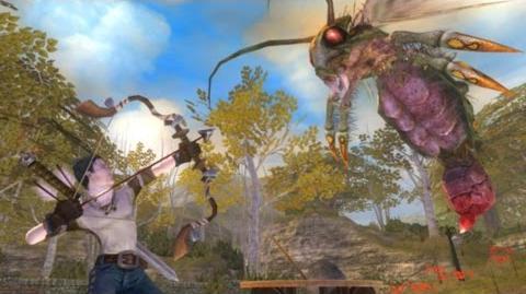 Fable - (2004) E3 Preview
