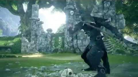 Fable Legends E3 2014 Gameplay Announce Trailer