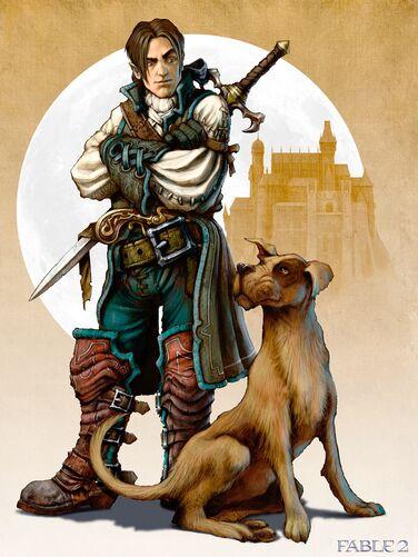 File:Hero and Dog.jpg