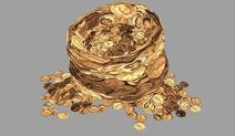 Mieszek złota