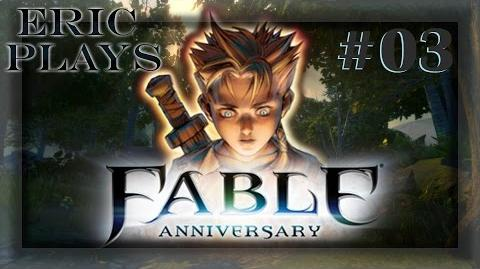 Fable Anniversary 3 Wasp Queen