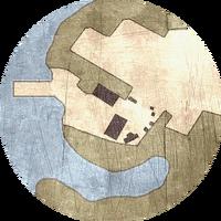 Бауэрстоунский Порт План