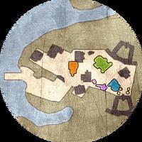 Южный Бауэрстоун План