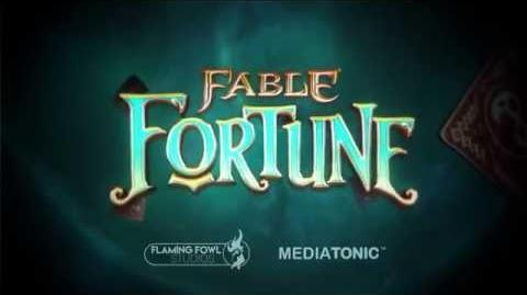 Fable Fortune - Gameplay Details - Part 3