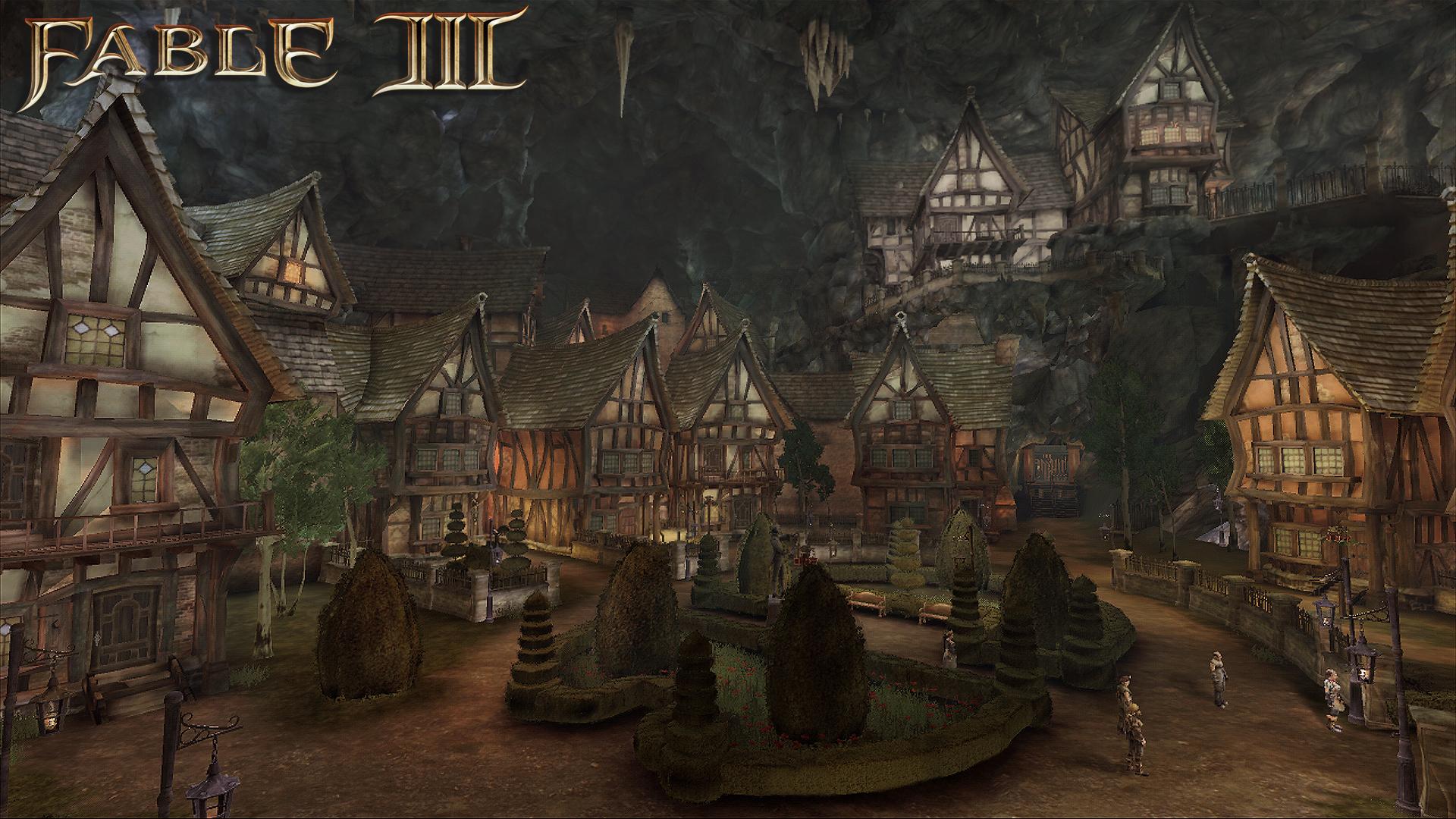 fable iii understone quest