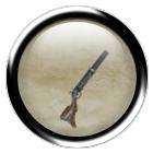 Steel turret rifle