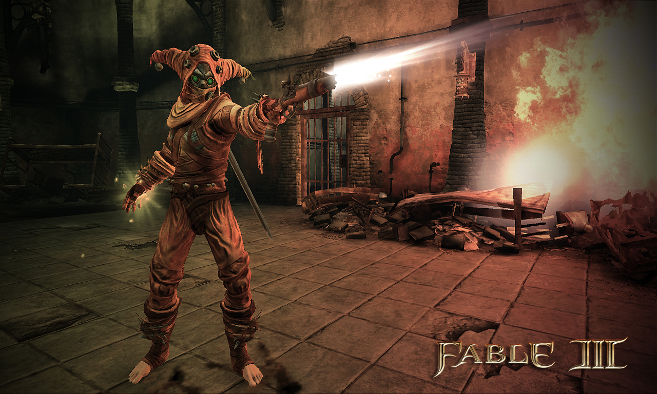 Sand Fury Suit The Fable Wiki Fandom Powered By Wikia