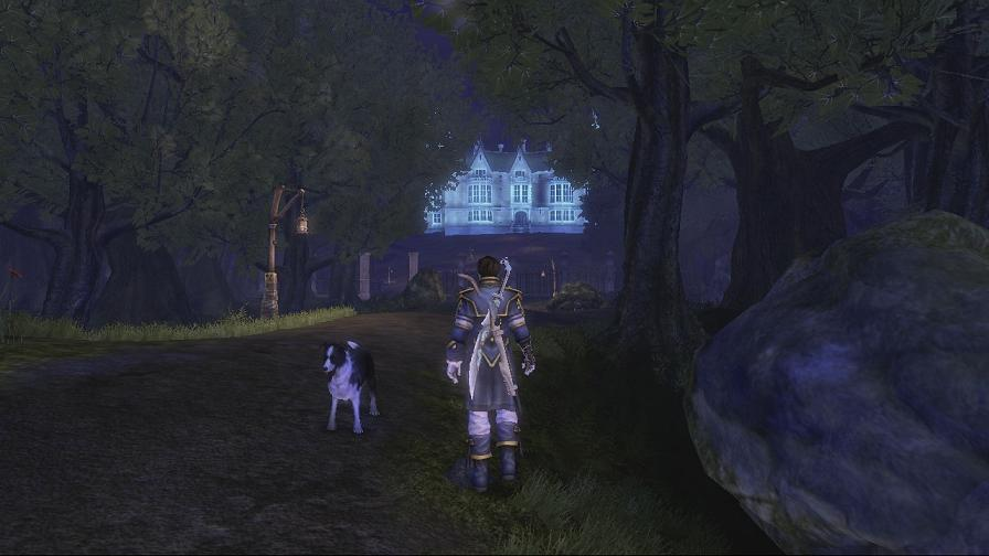 Sunset House Fable 3