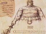 Brogo