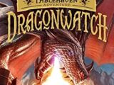 Dragonwatch (book)