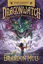 Dragonwatch book four