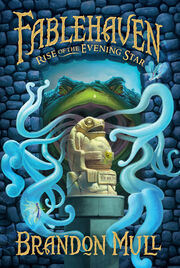 Fablehaven books