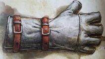Inv glove