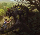 Fablehaven (book)