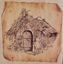 Ivy shack