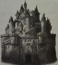 Stormguard castle