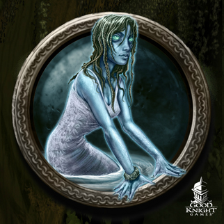 Naiad | Fablehaven Wiki | FANDOM powered by Wikia