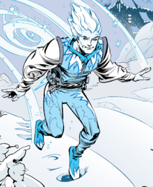 Jack of Fables - JackFrost01
