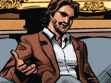 Bigby Wolf (Comic Series)
