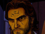 Bigby Wolf (Video Game)