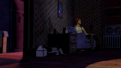 ISC Bigby's Apartment
