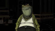 ISC Preview Toad