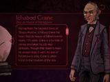 Ichabod Crane (Video Game) Gallery