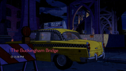 ACM Manhattan Bridge