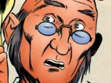 Ichabod Crane (Comic Series) Gallery