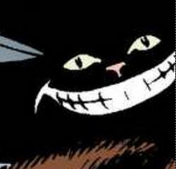 I6 Cheshire Cat