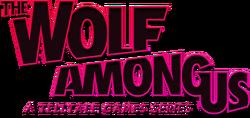 WolfAmongUsLogo